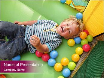 0000075461 PowerPoint Templates - Slide 1