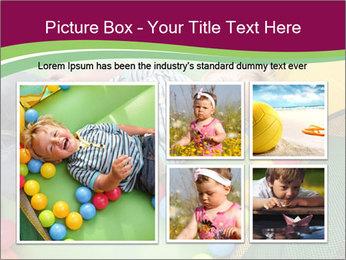 0000075461 PowerPoint Template - Slide 19