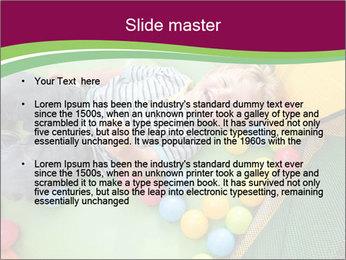 0000075461 PowerPoint Templates - Slide 2