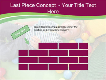0000075461 PowerPoint Templates - Slide 46