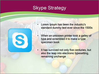 0000075461 PowerPoint Templates - Slide 8