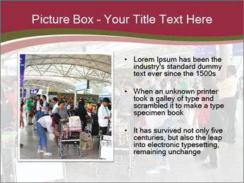 0000075464 PowerPoint Templates - Slide 13