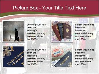 0000075464 PowerPoint Templates - Slide 14