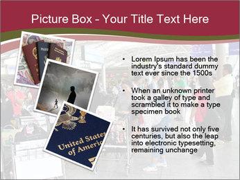 0000075464 PowerPoint Templates - Slide 17