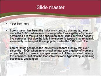 0000075464 PowerPoint Templates - Slide 2