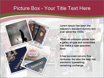0000075464 PowerPoint Templates - Slide 23