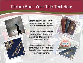 0000075464 PowerPoint Templates - Slide 24