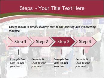 0000075464 PowerPoint Templates - Slide 4