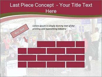 0000075464 PowerPoint Templates - Slide 46