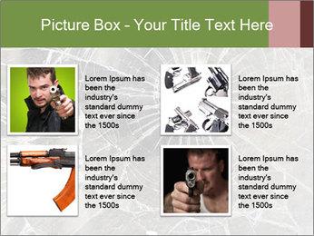 0000075470 PowerPoint Template - Slide 14