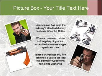 0000075470 PowerPoint Templates - Slide 24