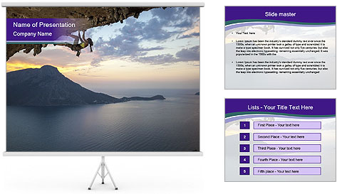 0000075472 PowerPoint Template