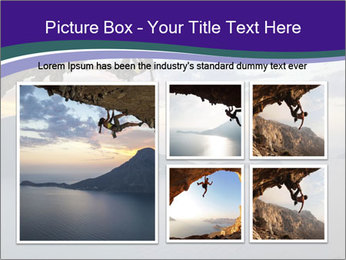 0000075472 PowerPoint Templates - Slide 19