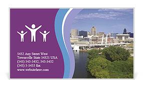 0000075473 Business Card Templates