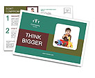 0000075474 Postcard Template