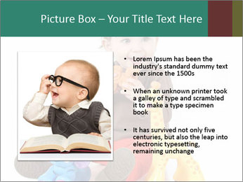 0000075474 PowerPoint Templates - Slide 13