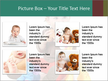 0000075474 PowerPoint Templates - Slide 14