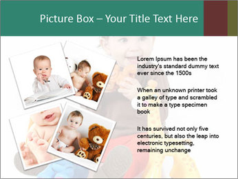 0000075474 PowerPoint Template - Slide 23