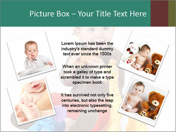 0000075474 PowerPoint Template - Slide 24