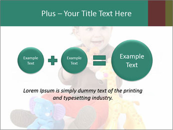 0000075474 PowerPoint Template - Slide 75