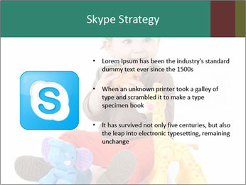 0000075474 PowerPoint Template - Slide 8