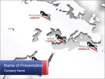 0000075476 PowerPoint Templates - Slide 1
