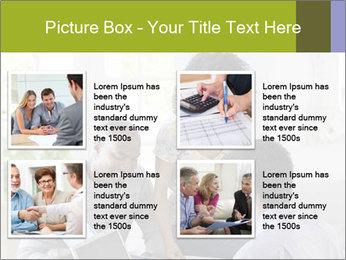 0000075479 PowerPoint Templates - Slide 14