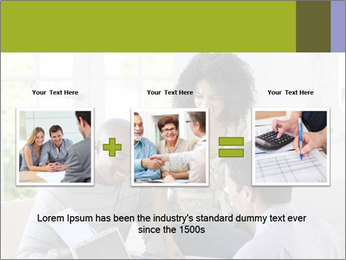 0000075479 PowerPoint Templates - Slide 22
