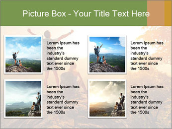0000075481 PowerPoint Templates - Slide 14