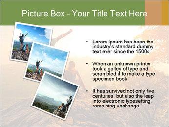 0000075481 PowerPoint Template - Slide 17