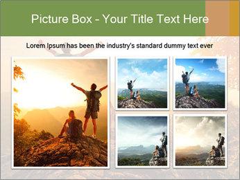 0000075481 PowerPoint Template - Slide 19