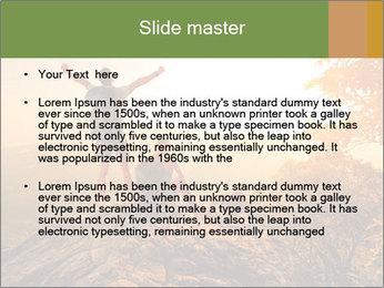 0000075481 PowerPoint Template - Slide 2