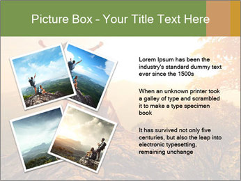 0000075481 PowerPoint Templates - Slide 23