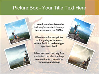0000075481 PowerPoint Templates - Slide 24