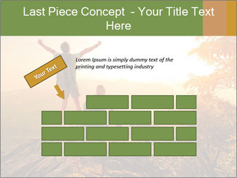 0000075481 PowerPoint Templates - Slide 46