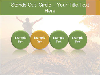 0000075481 PowerPoint Templates - Slide 76