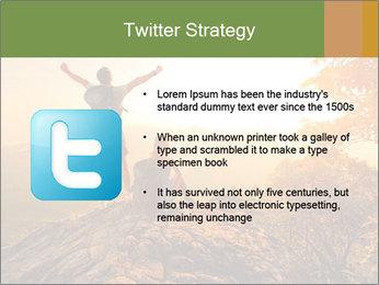 0000075481 PowerPoint Template - Slide 9