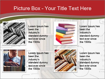 0000075482 PowerPoint Template - Slide 14