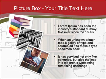 0000075482 PowerPoint Template - Slide 17