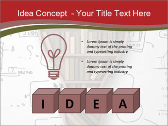 0000075482 PowerPoint Template - Slide 80