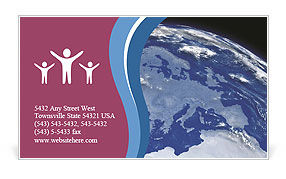 0000075483 Business Card Templates