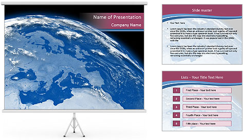 0000075483 PowerPoint Template