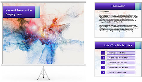 0000075485 PowerPoint Template