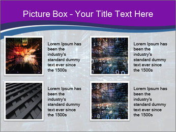0000075486 PowerPoint Templates - Slide 14
