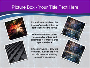 0000075486 PowerPoint Templates - Slide 24