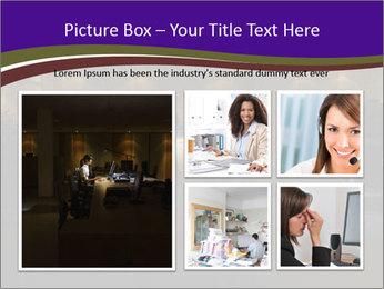0000075488 PowerPoint Template - Slide 19
