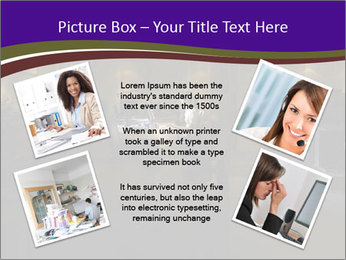 0000075488 PowerPoint Templates - Slide 24