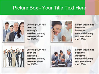 0000075489 PowerPoint Template - Slide 14