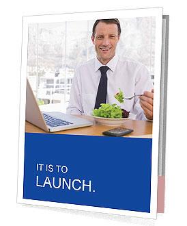 0000075490 Presentation Folder