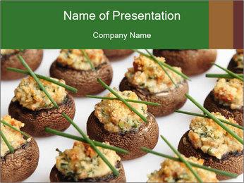 0000075491 PowerPoint Templates - Slide 1